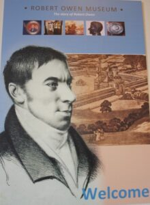 The story of Robert Owen