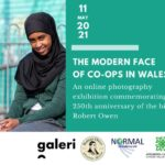 Photographic gallery (English) - The Modern Face of Co-ops in Wales