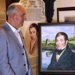 Brian Jones and new portrait